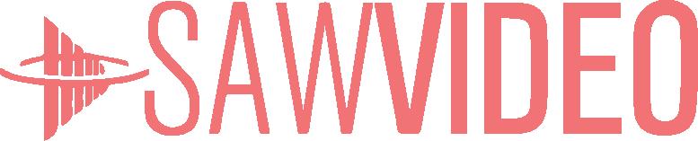 Saw Video logo.